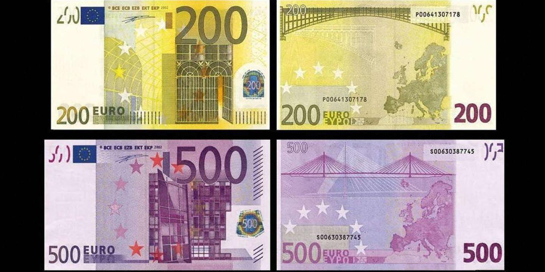 Comment Detecter Les Faux Euros