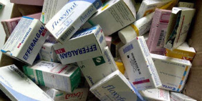 En France, l'emploi dans le secteur pharmaceutique est passé sous la barre des 100000salariés pour la première fois depuis dix ans.