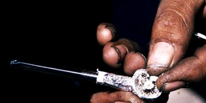 Les drogues, un fléau mondial.