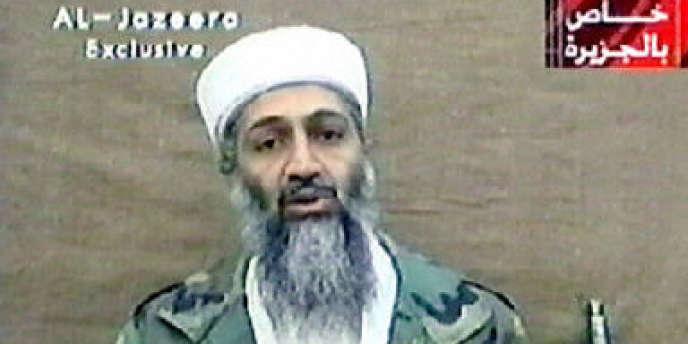 Oussama Ben Laden, le chef d'Al-Qaida.