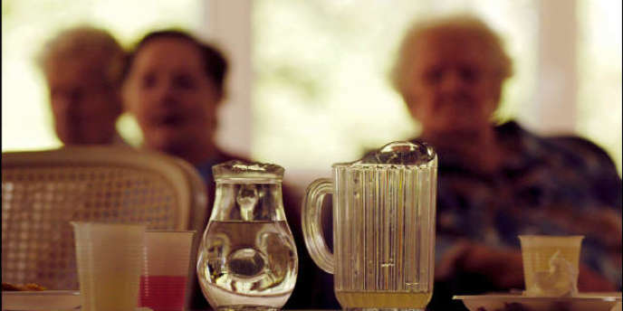 Depuis la fin de la Seconde Guerre mondiale, l'espérance de vie a progressé en France sans interruption.