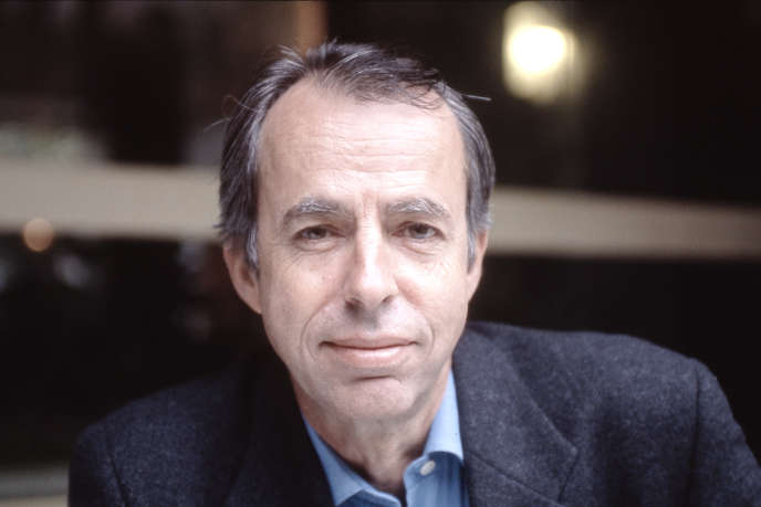Bernard Maris, écrivain et économiste.