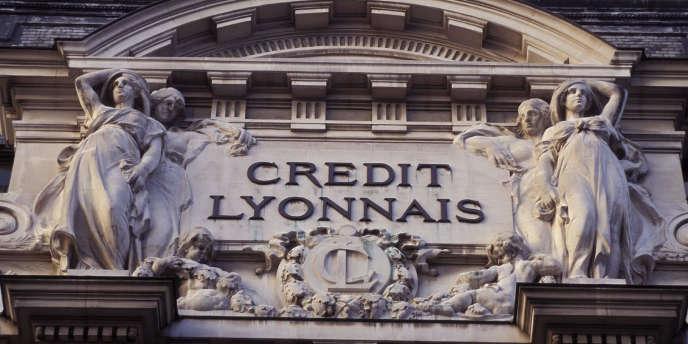 En 2005, le Crédit lyonnais, plus vieille banque de France, est devenu la LCL.
