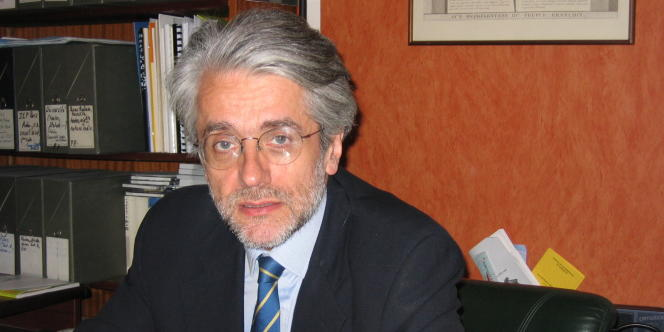 Pascal Perrineau.