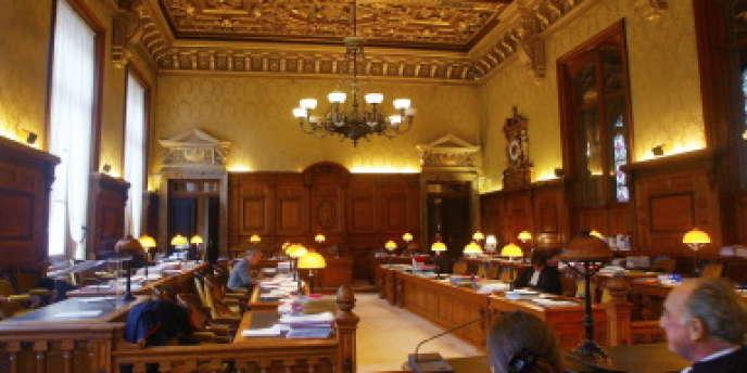 Le 7 octobre, le parquet général avait recommandé à la chambre criminelle de la haute juridiction de déclarer ces dispositions non conformes.