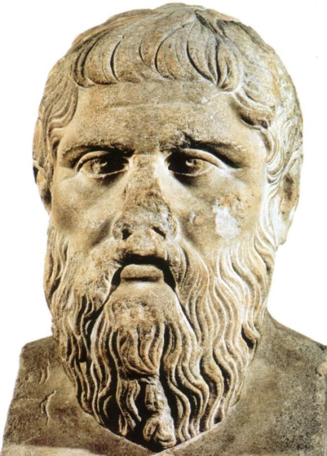 La connaissance serait impossible si l'objet que l'on cherchait à connaître était en mutation continuelle. « De connaissance… il ne peut être probablement question, Cratyle, si tout se transforme et rien ne demeure » (buste de Platon ).