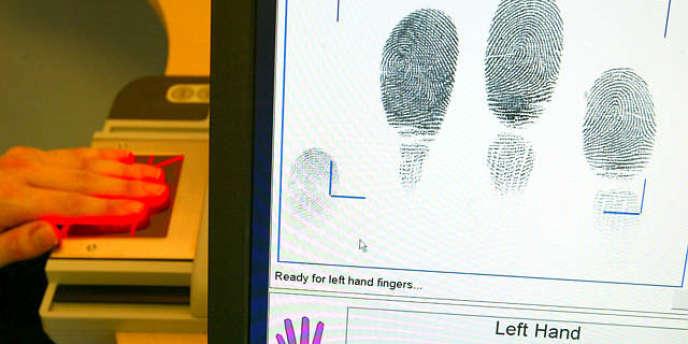 Les autorités américaines peuvent obtenir de Vienne les empreintes digitales, les analyses ADN ou d'autres données confidentielles sur n'importe quel citoyen autrichien.