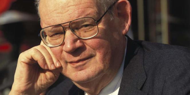 Le mathématicien Benoît Mandelbrot, né à Varsovie en 1924, a inventé dans les années 1970 la géométrie fractale.
