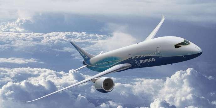Le marché chinois des avions de ligne représentera au cours des deux décennies à venir 14,9 % d'un marché mondial évalué à 4 500 milliards de dollars.