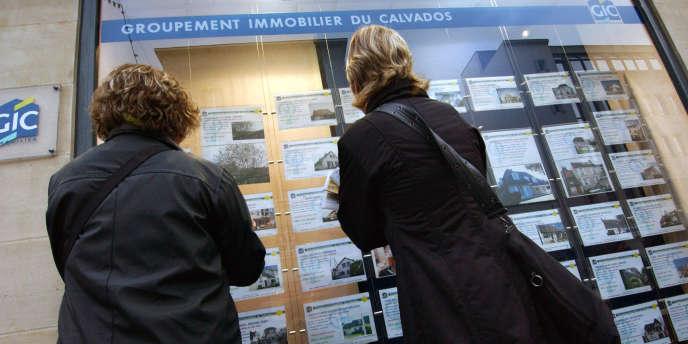En bloquant la remontée des informations sur le montant des loyers, les professionnels menacent de faire capoter une des mesures phares du projet de loi, l'encadrement des loyers.