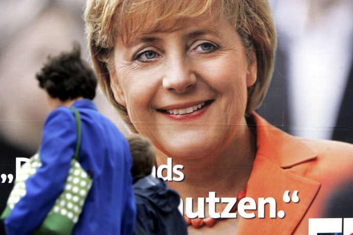En Allemagne, les partis politiques et leurs candidats mènent une campagne sur deux fronts : les élections européennes du 7 juin, mais surtout les législatives de septembre.
