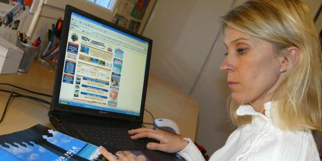 Le montant du panier moyen observé pendant les soldes d'hiver sur Internet a atteint 192 euros, en progression de 23 euros par rapport à 2013, selon l'étude des instituts GfK et Certissim.