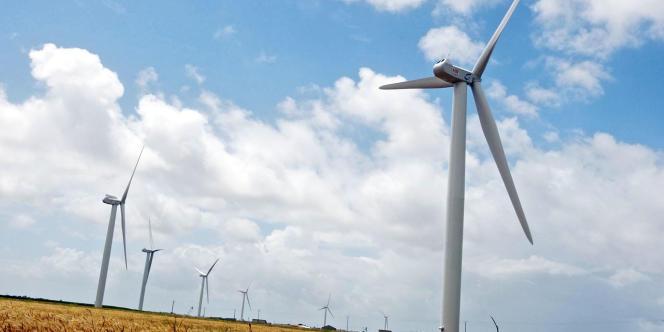 Les professionnels du secteur annoncent une multiplication par dix du marché de l'emploi éolien d'ici à 2030.