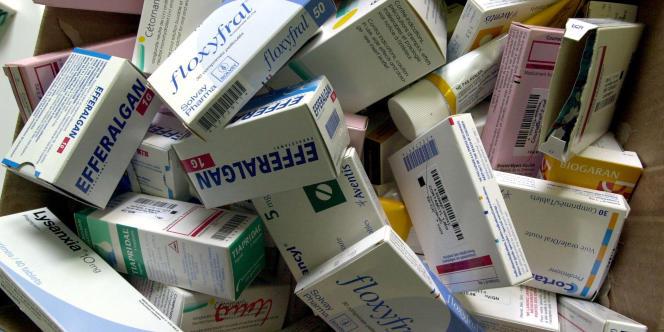 Les industriels du médicament s'inquiètent des économies qui vont leur être demandées.