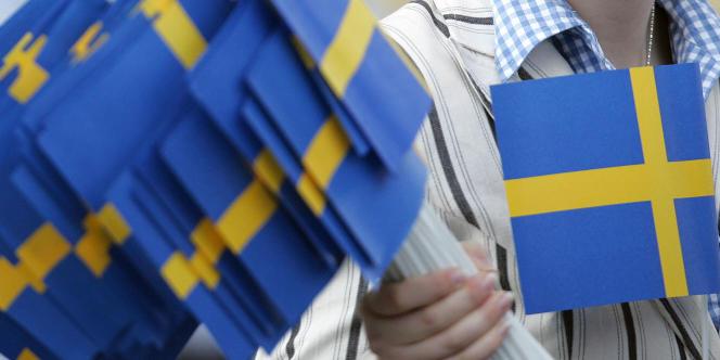 L'endettement des Suédois pèse 173 % de leur revenu disponible brut, contre 104 % en 2000, soit l'un des plus hauts niveaux de l'Union européenne