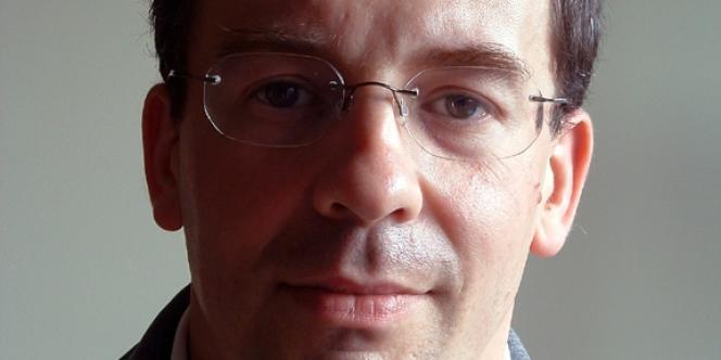 Xavier Timbeau, directeur du département analyse et prévision de l'Observatoire français des conjonctures économiques (OFCE).