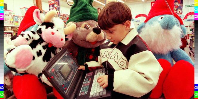 Dès 9 ans, voire avant, les petits lorgnent les tablettes et les smartphones des grands. Ce phénomène oblige les fabricants à rendre leurs jeux plus