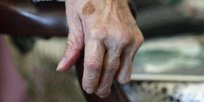 La surmortalité occasionnée par la vague de froid à touché plus particulièrement les personnes âgées de plus de 85 ans