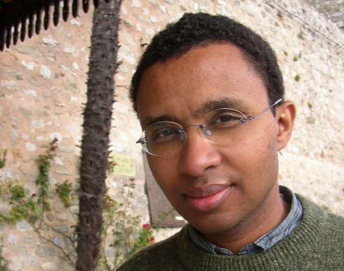 Pap Ndiaye, universitaire.