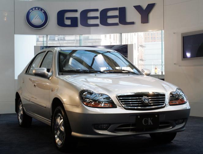 En 2013, Geely et Volvo (racheté à Ford pour 1,8 milliard de dollars en 2010, soit environ 1,3 milliard d'euros) ont vendu près d'un million de véhicules.