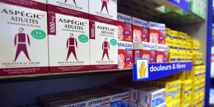 Selon la Caisse nationale d'assurance-maladie, en 2005, les dépenses de remboursement de médicaments ont atteint 20,2 milliards d'euros.
