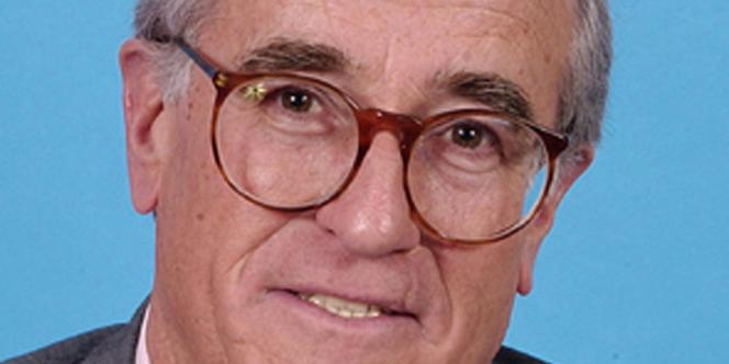 Jean-Louis Pezant est entré au Conseil constitutionnel en février 2004.