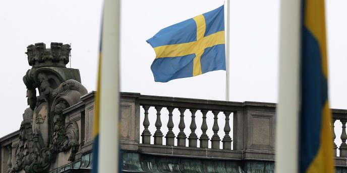 L'économie suédoise, tournée vers l'exportation, a connu une solide croissance au premier semestre mais a depuis subi le contrecoup de la baisse de la demande en provenance de la zone euro.