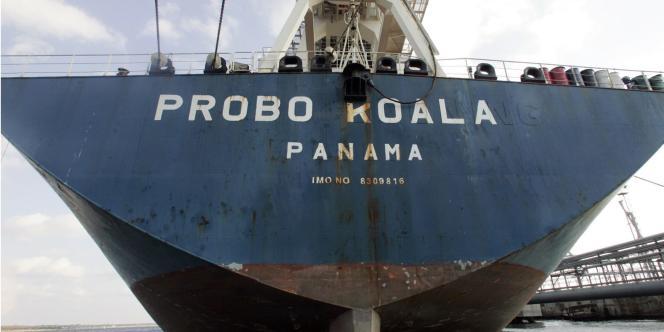 L'organisation écologiste Greenpeace a affirmé, mardi 18 mai, que la multinationale Trafigura avait acheté les témoignages de neuf chauffeurs ivoiriens dans l'affaire des déchets toxiques déversés en 2006 en Côte d'Ivoire.