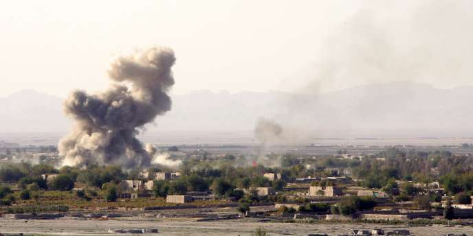 Les services secrets pakistanais soutiendraient secrètement les talibans afghans, avec lesquels ils organiseraient