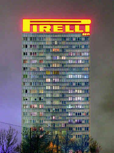Immeuble 43