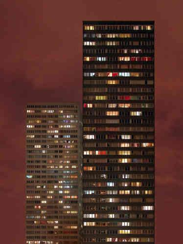 Immeuble 171