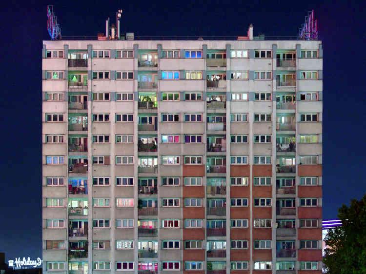 Immeuble 181