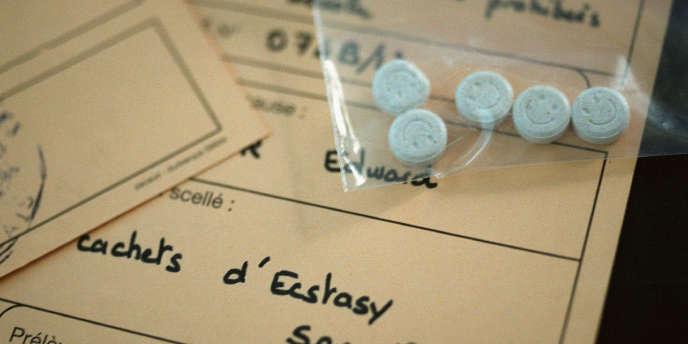L'agence onusienne souligne les transformations du marché des stupéfiants et l'augmentation du nombre de laboratoires clandestins d'ATS découverts.
