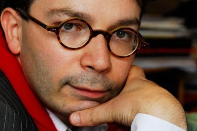 Louis Chauvel, sociologue et professeur à Sciences-Po Paris.