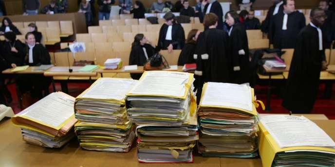 Le jugement rendu jeudi 27 janvier, où deux des trois policiers ont été condamnés, satisfait toutes les parties.