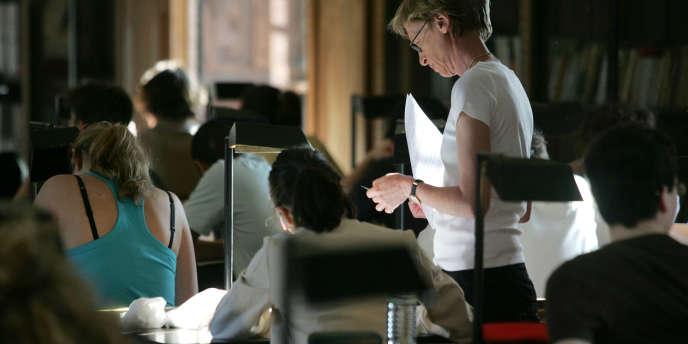 Pour peu qu'on soit motivé, travailleur et persévérant, il n'est pas nécessaire d'être premier de la classe pour réussir en classe préparatoire.
