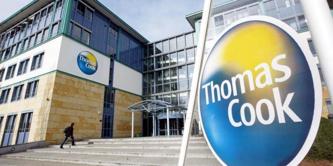 Le voyagiste Thomas Cook France avait déjà lancé en avril 2013 un plan social.
