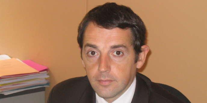 Jérôme Fourquet, directeur adjoint du département Opinion de l'Ifop.