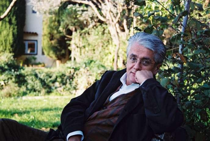 Pascal Perrineau, directeur du Cevipof.