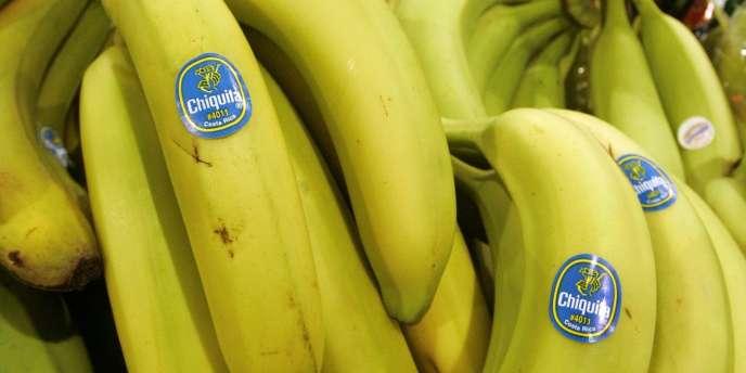 L'offre des deux investisseurs brésiliens valorisa la société Chiquita à plus de 600 millions de dollars (450 millions d'euros).