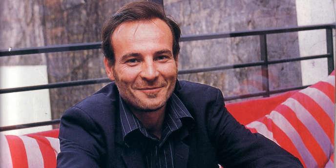Eric Heyer, directeur adjoint au département analyse et prévision de l'OFCE.
