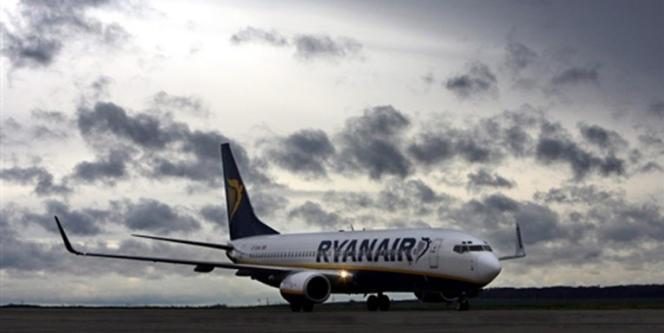 Le montant annuel de la redevance pour la compagnie low-cost irlandaise devait passer de 1,44 million à 1,5 million d'euros.