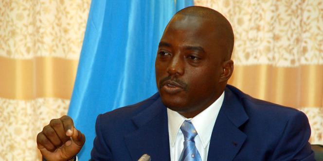 Après des années d'obstacles, le dirigeant Joseph Kabila donne en 2007 son accord à la rédaction d'un rapport de l'ONU sur la République démocratique du Congo.