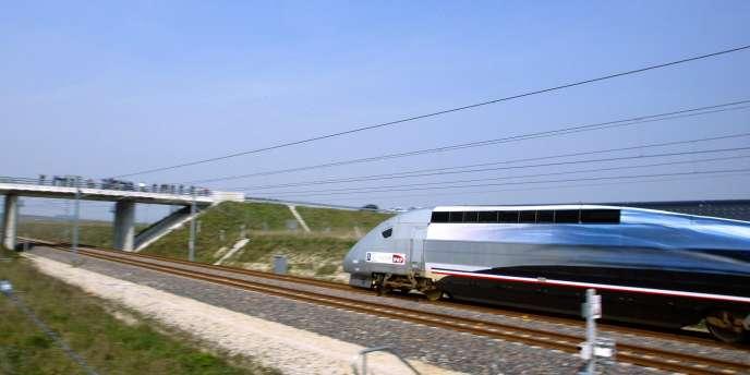 Les trains seront exploités à 320 km/h sur la première section de 200 km de la ligne à grande vitesse marocaine entre Tanger et Kenitra.