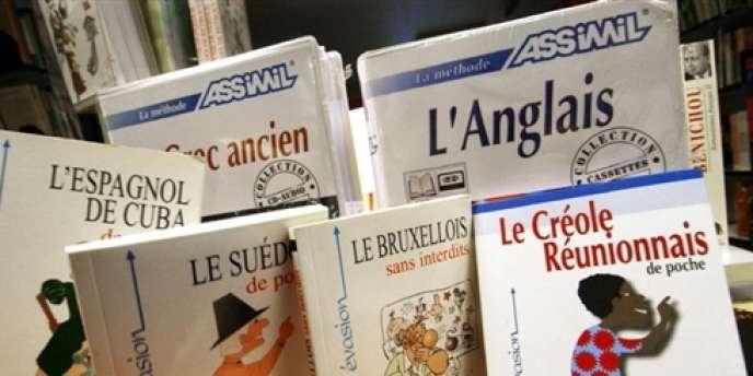 les langues  le cv et la fiche de paie