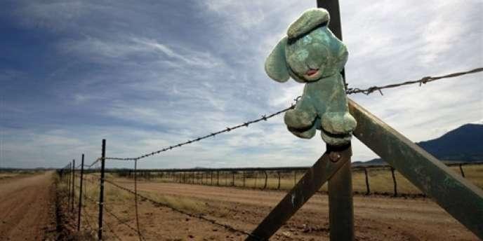 L'Etat de l'Arizona estime que cette loi était nécessaire dans la bataille contre l'immigration illégale.