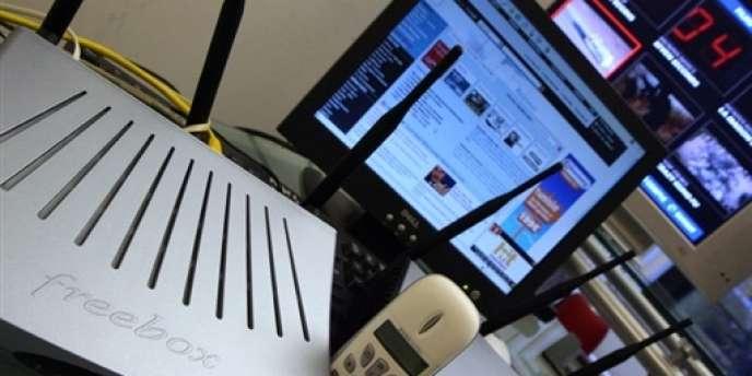 Ariase publie son 7e Observatoire des résiliations aux offres Internet et présente les raisons qui ont poussé les internautes à changer de FAI en 2013.
