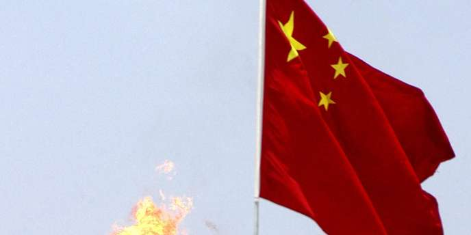 L'économie chinoise se situe au deuxième rang mondial derrière celle des Etats-Unis.