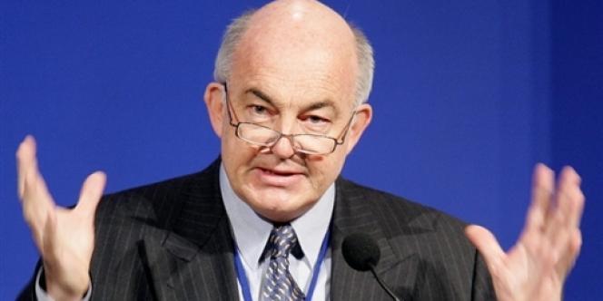 Ancien ministre des finances, Kemal Dervis est le père du miracle économique turc. Il parlait en sa qualité de vice-président de l'Institut du Bosphore, un centre d'études franco-turc et pro-européen.