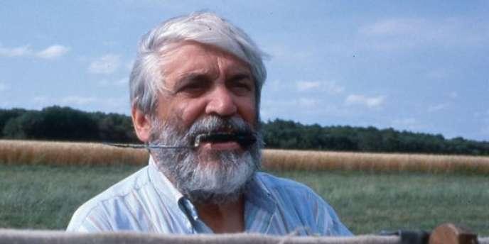 Maurice Pialat.